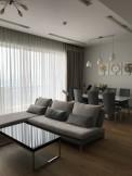 Cho thuê căn hộ estella quận 2, nội thất sang trọng, 3 phòng, giá 1500 usd/tháng