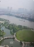 Chủ bán lỗ căn hộ 3003 park 4 Vinhomes Central park,82m, 2pn,giá 4.392 tỷ