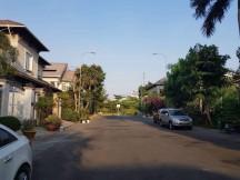 Bán đất biệt thự khu Eden Villa Thảo Điền Quận 2. DT 205m2, đường chính, giá tốt 28 tỷ