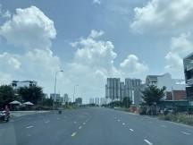 Bán đất Huy Hoàng Quận 2, DT 8x20m, đường Trương Văn Bang 40m, xây 7 tầng, giá rẻ. LH 0934020014