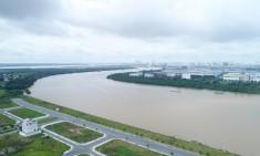 Bán nền đất Saigon Mystery Quận 2, DT 7x18m, giá 16,2 tỷ