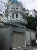 Bán nhà đường Đỗ quang, thảo điền quận 2, nhà diện tích 9x9m, 3 lầu, gara oto 12 chỗ, giá 9.8 tỷ