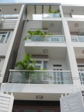 Cho thuê nhà Nguyễn Qúy Đức, Quận 2 nhà mới 100%, giá 40 triệu/tháng  0937466559