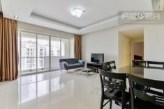 Cho thuê căn hộ estella quận 2, nội thất tiện nghi, 2PN, 1200usd bao phí