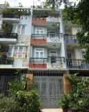 Nhà cho thuê Quận 2 đường Trần Não 240m2