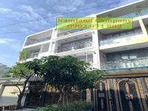 Nhà phố MS01: trệt 2 lầu sân thượng đường 31F phường An Phú, DT m2 giá chỉ tr