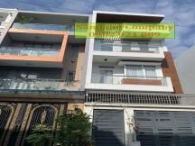 Nhà phố MS: trệt gác lửng 1PN đường 12 phường An Phú, DT 5x20m giá chỉ 25tr